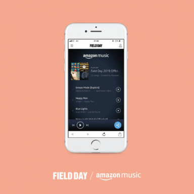 Download the Field Day app