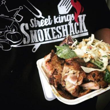 Street Kings Smokeshack