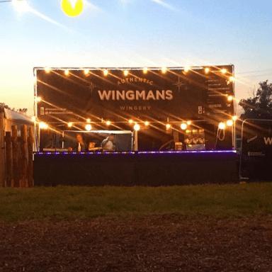 Wingmans