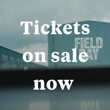 Field Day 2020 Tickets on Sale Now!