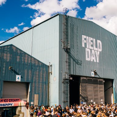 Field Day London Update